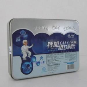 钙加维D补充剂