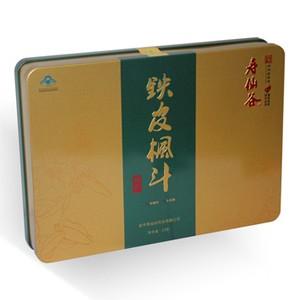 寿仙谷铁皮枫斗