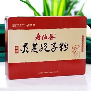 寿仙谷医用级破壁灵芝孢子粉