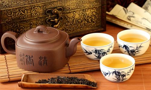 隔夜茶是毒物?还是良方?讲讲隔夜茶的是是非非