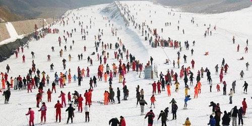 春节旅游滑雪注意事项