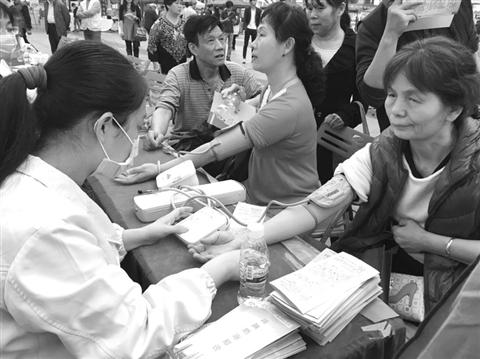 2016世界防治结核病日 共同努力消除结核危害