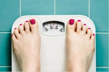五月不减肥六月徒伤悲 这些习惯该改改了