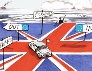 英国脱欧,对我国营养保健产业的影响