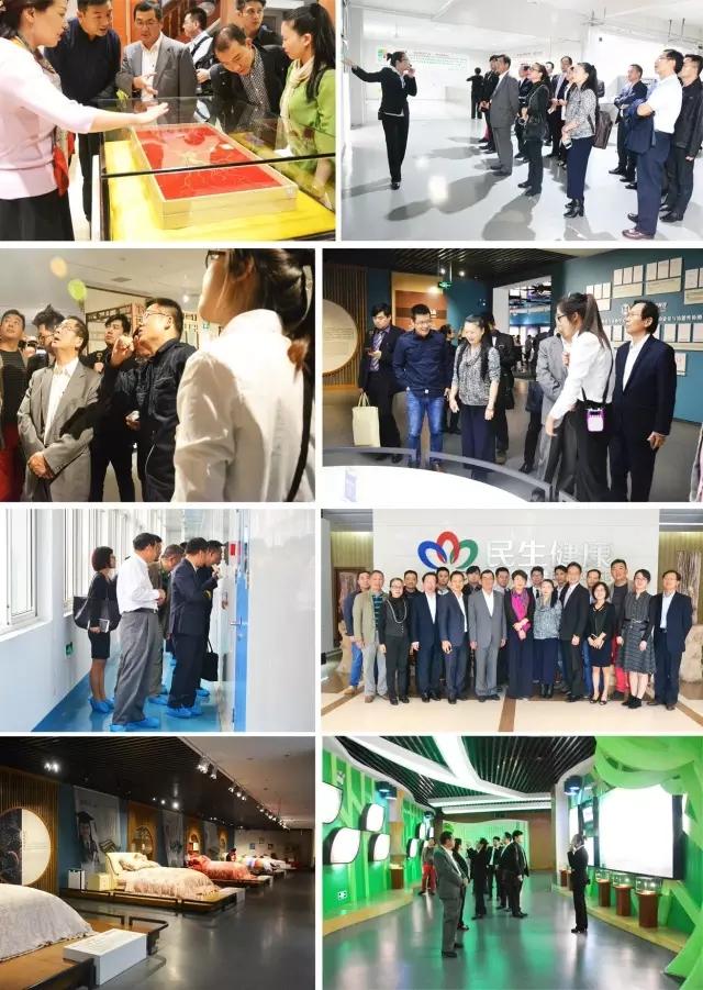 搭建两岸交流合作平台 广结行业精英-台湾考察团交流考察活动圆满结束1.webp