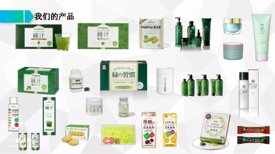 新入行营养健康企业 如何打造出爆款产品